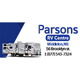Parsons RV Centre