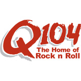 Q104 - The Home of Rock n Roll