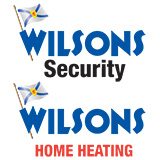 Wilson's Security and Wilson's Home Heating